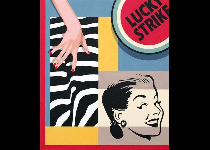 Julian St Clair - Lucky