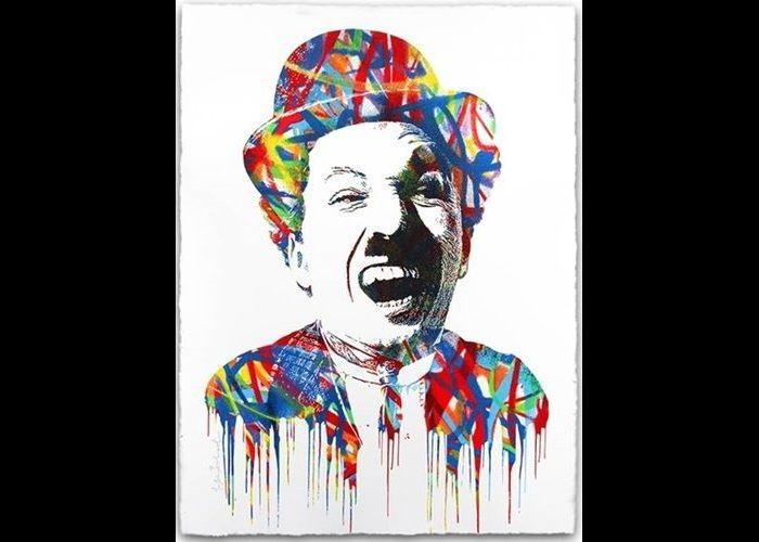 Mr Brainwash - Charlie