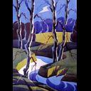 Matt Forster - Silver Birch