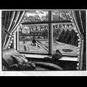 Gwen Raverat - Window View