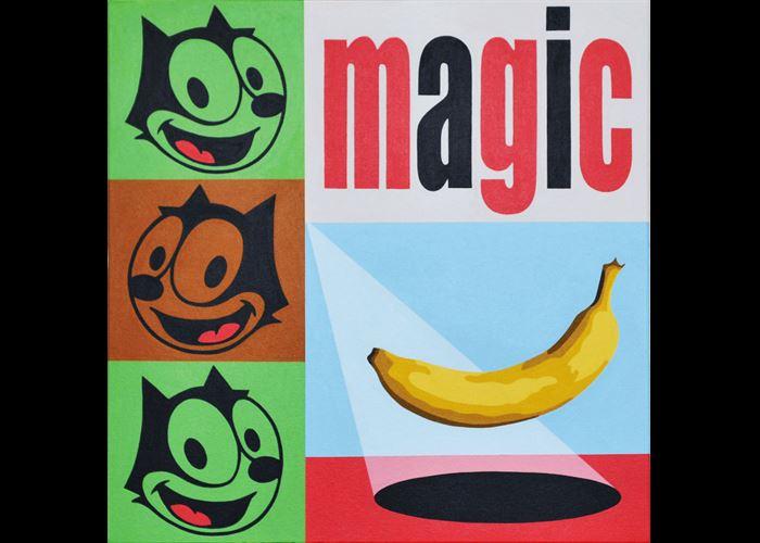 Julian St Clair - Magic