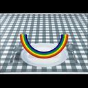 Patrick Hughes - Rainbow Trout