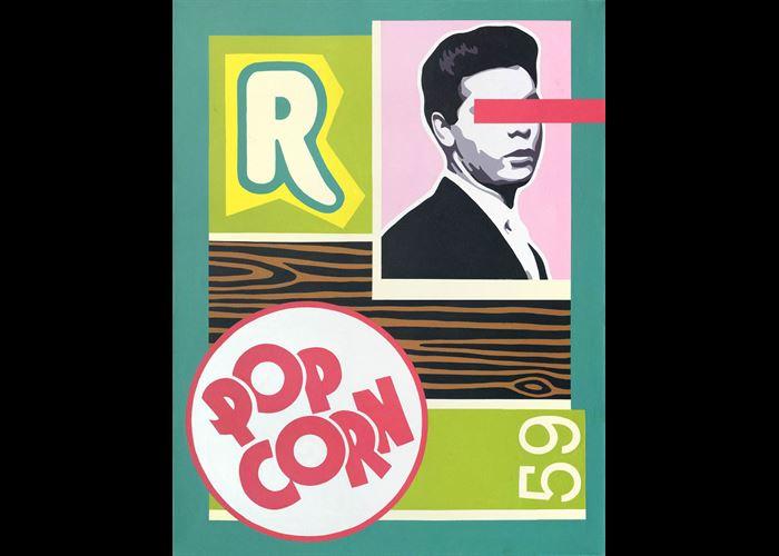Julian St Clair - Popcorn
