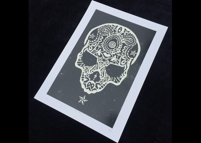 Ben Allen - Star Skull