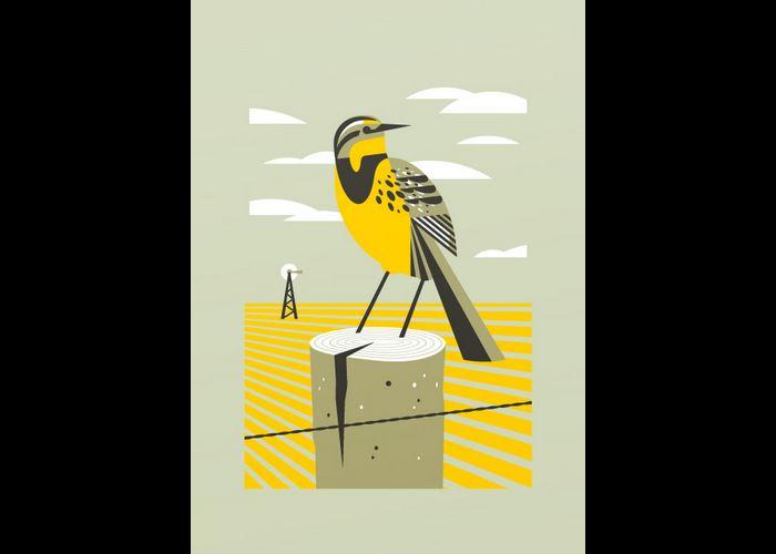 Bee Things - Meadowlark