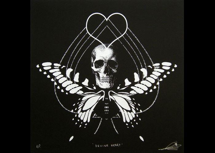 Ben Allen - Divine Heart