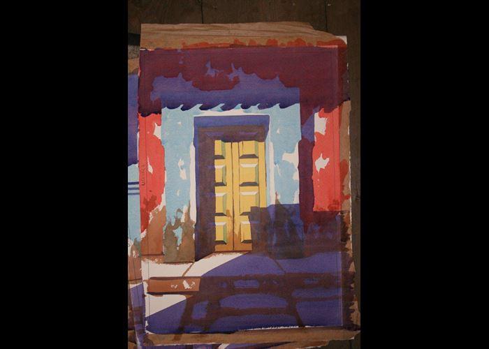 Matt Forster - The Door