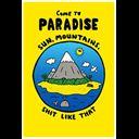 Al Murphy - Paradise