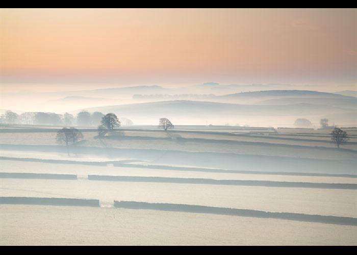 Graham Dunn - White Peak Fields