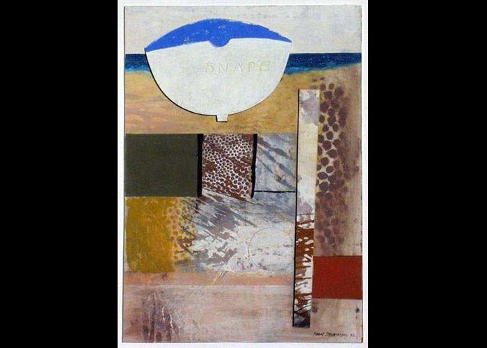 Paul Stevenson - Aldeburgh