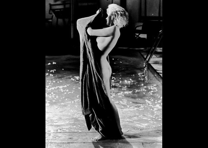 Mr(s). Unknown - Marilyn Monroe Nude