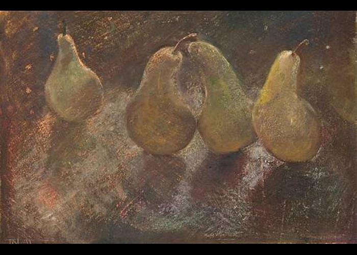 Tessa Newcomb - Pears 1