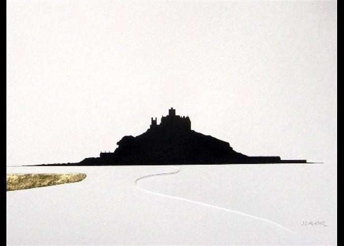Jean Lagadec - St Michaels Mount
