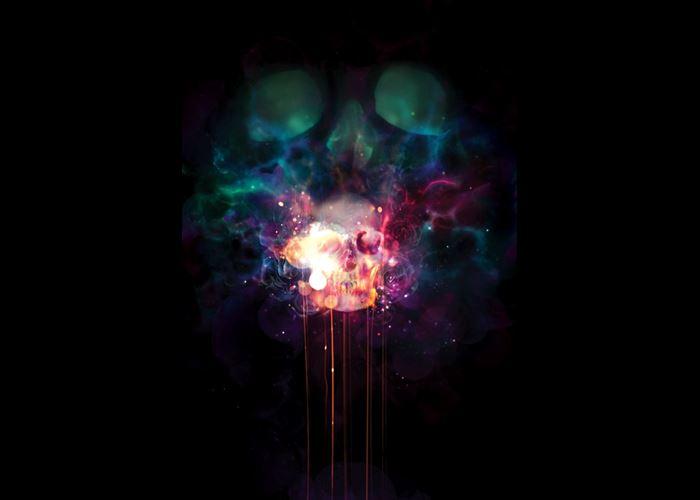Chuck Anderson - Dark Light 1