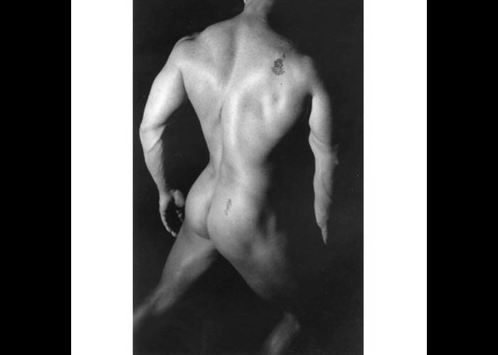 Juanita Kerman - Male Nude