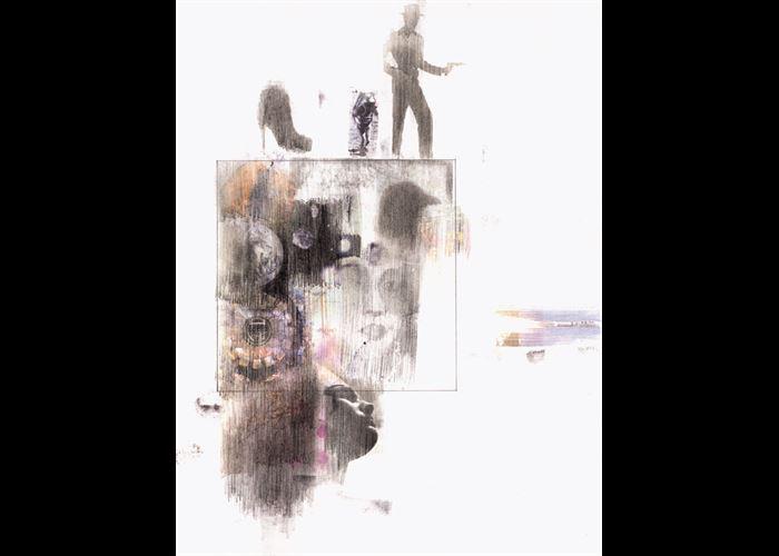 Mr. Luke Forster - Clock The Morgue
