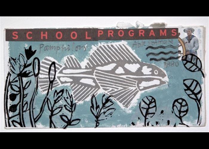 Elaine Pamphilon - School Programs