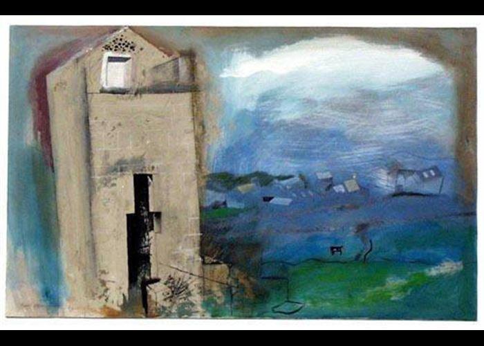 Paul Stevenson - From Carn Galver Mine